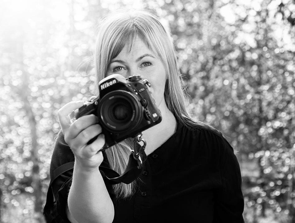 Johanna Labba Valokuvaaja