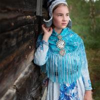 Valokuvaaja Lappi Johanna Labba