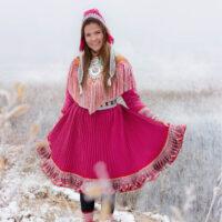 Valokuvaus Lappi Johanna Labba